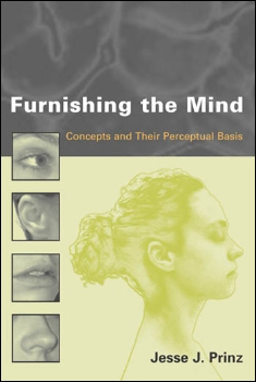 Furnishing the Mind, cover