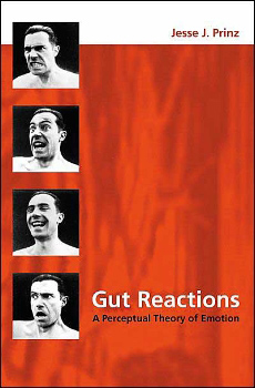 Gut             Reactions, cover