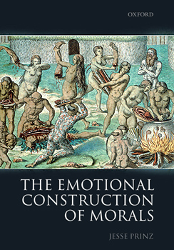Emotional Construction of Morals, cover