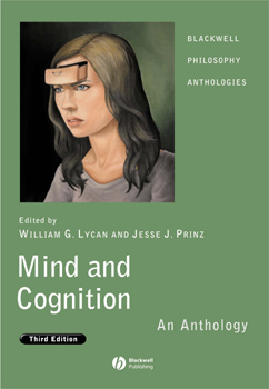 Mind & Cognition,             cover